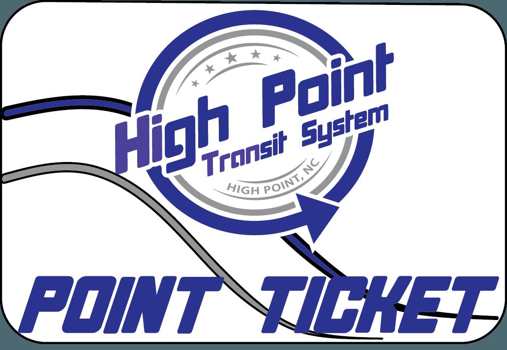Boleto Point - Tarjeta inteligente para un solo viaje