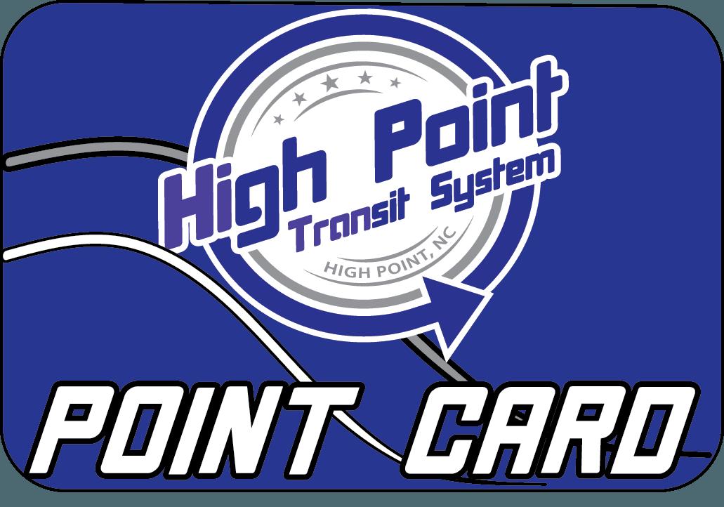 Tarjeta Point - Tarjeta con valor recargable