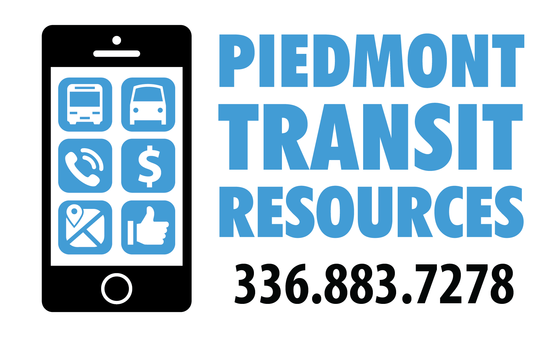 PiedmontTransit Resources