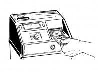 Imagen de pago con billetes