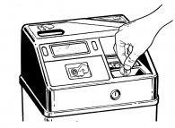 Imagen de pago con monedas
